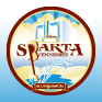 City of Sparta logo