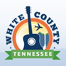 White County TN Government logo
