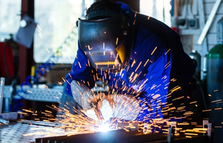 Photo of manufacturing
